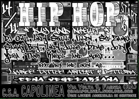 hip hop 14